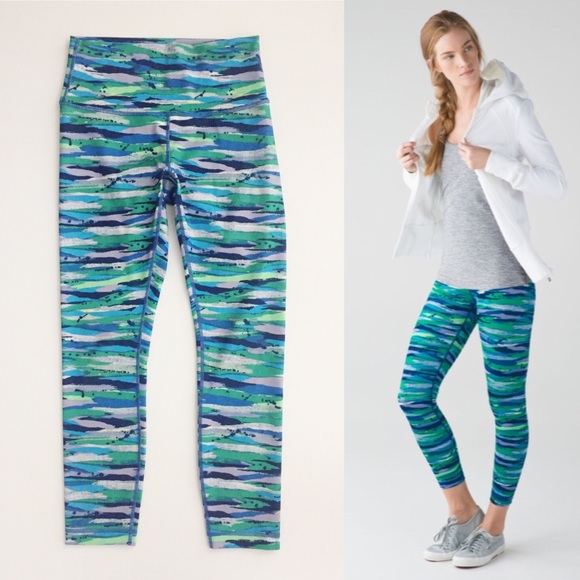 882a76a26a lululemon athletica Pants - Lululemon | Seven Wonders Wunder Under High Rise